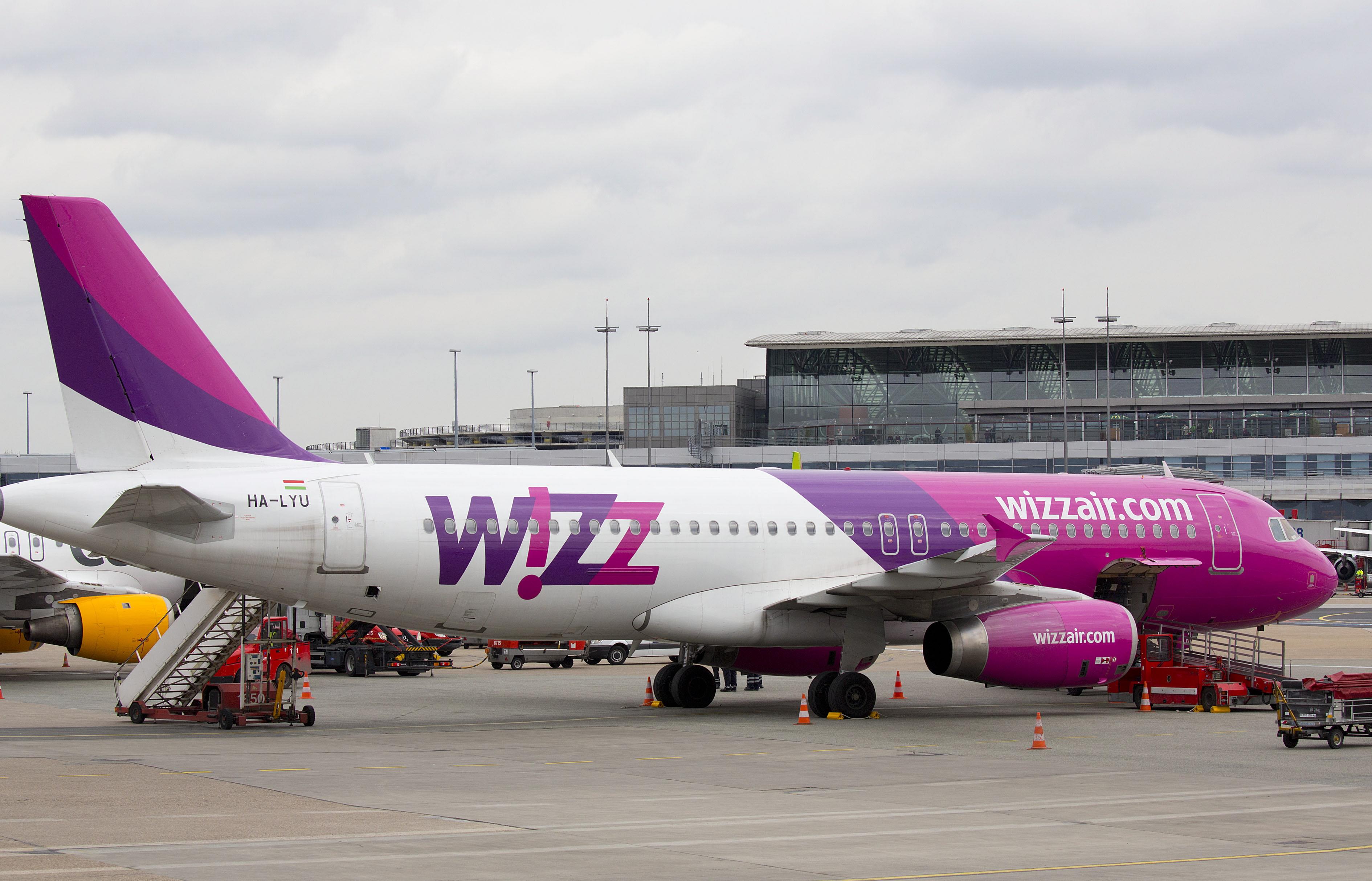 Wizz Air Offering Three New Destinations From Hamburg Airport Hamburg News